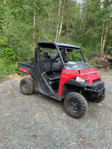 Polaris Ranger | Buy a New or Used ATV or Snowmobile Near Me in