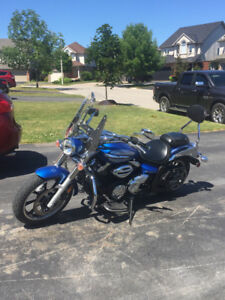 Yamaha v-star 950 for sale