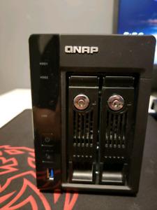 QNAP TS-253 PRO NAS