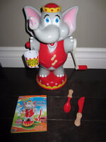 Elephant peanut butter maker - NEVER USED!  Makes a great gift.