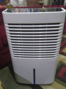 Whirlpool Gold 70 pint Dehumidifier. 2 Available. Excellent cond