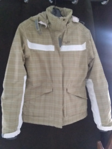 H2O Women's Winter Ski Jacket size M in perfect condition