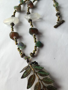 Necklace One of a Kind Strathcona County Edmonton Area image 6