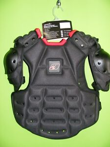 MX / ATV / BMX - Chest Protector - Lightweight - NEW at RE-GEAR Kingston Kingston Area image 2