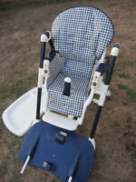 Peg Perego - Prima Pappa- High Chair