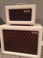 Vox AC4TV Head & Cabinet