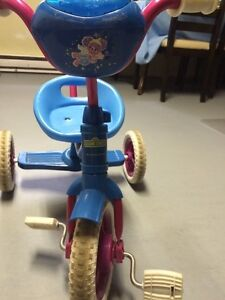 Tricycle enfant 2-4 ans