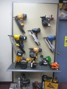 NAILERS FOR SALE!!!
