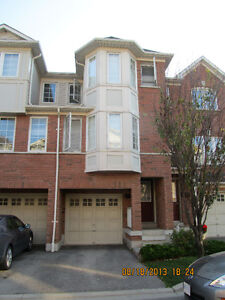 Large Townhouse across street from Shopping Mall