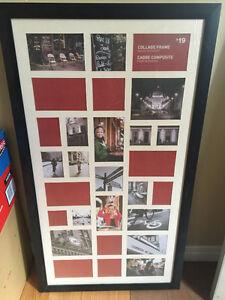Large Collage Frame