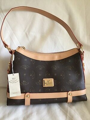 Walter Valentino Women's Handbag 100% Genuine