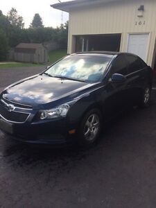 2011 Chevy Cruze great shape