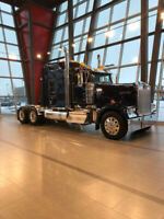 Looking for a Class One Driver