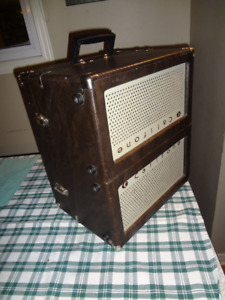 Califone Stereo Record Player and PA