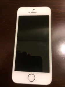 Apple iPhone 5s (Rogers) White