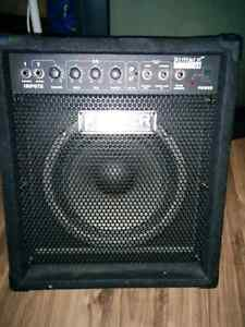 Ampli Fender Rumble 25