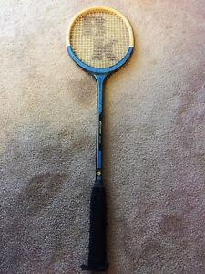 sports racket