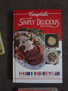 Assorted Cook Books - NEW, Sold by Choice, $5.00 ea. Kitchener / Waterloo Kitchener Area image 3