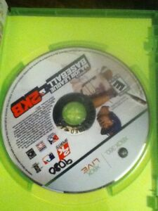 3 Xbox 360 games  Kitchener / Waterloo Kitchener Area image 5