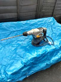 Titan SDS drill chiseller.