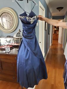 Robes de bal 7 ans