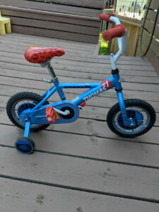 Thomas The Tank Toddler Bicycle