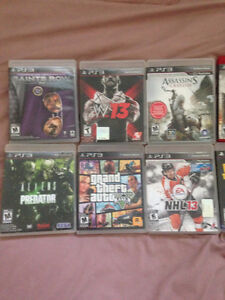 Selling 22 Different Ps3 Games Mint Condition- Read Below London Ontario image 2
