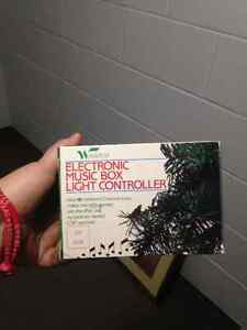 Christmas Light Controller - Musical!! Kitchener / Waterloo Kitchener Area image 1