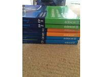 A levels maths books edexcel