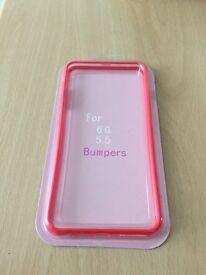Phone bumper