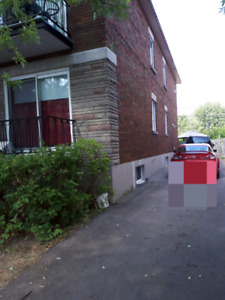 6 1/5 for rent with basement
