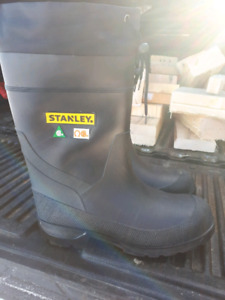 Stanley safety -40 rubbers.