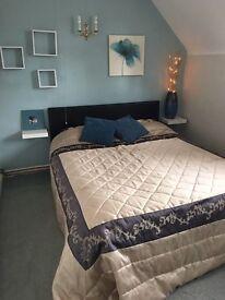 Large Furnished Room - Short Term Let