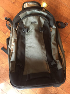 MEC Travel Backpack with Wheels - Asking $80