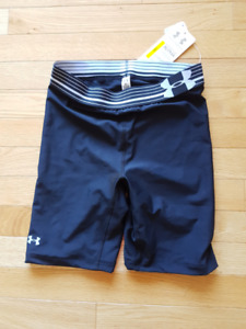 Under armour shorts - long