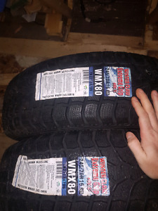 245/70/R16 tires for sale