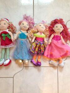 Groovy dolls Cambridge Kitchener Area image 1