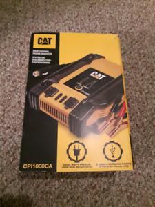 BRAND NEW CAT 1000W INVERTER