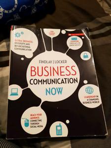 Business communications textbook - mun