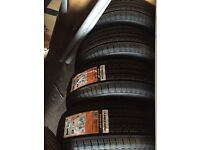 4x4 tyres brand new 265/70/R15