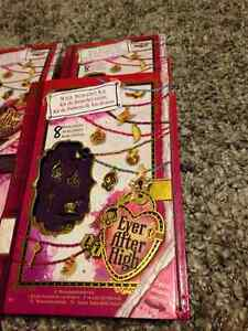 New Ever After High Bracelet Kits London Ontario image 2