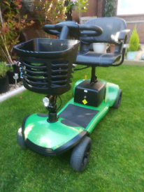 Cruise Mobility Scooter