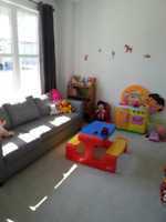 EVENING AND WEEKEND DAYCARE AVAILABLE  KANATA SOUTH/STITTSVILLE