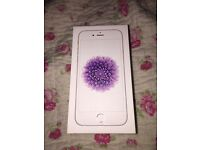iPhone 6 -16gb on O2 brand new in box