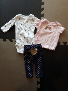 Size 3-6 Months Girls Outfits