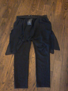 Brand New Zara women skirt with leggings, Size XL