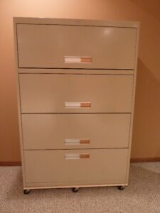 Terrific Drawer File Cabinet Kijiji In Winnipeg Buy Sell Save Home Interior And Landscaping Oversignezvosmurscom