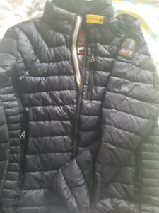 Brand new men Parajumper UGO winter jacket