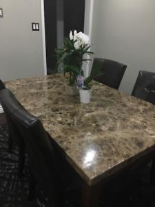 Breakfast table for sale