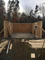 Add value to your property with a KDS built garage